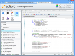 Actipro SyntaxEditor for Silverlight 2016.1 build 0202
