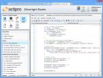 Actipro SyntaxEditor for Silverlight 2016.1 build 0203