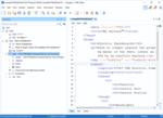 Oxygen XML Editor Professional V22.1 Build ID: 2020061102