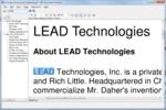 LEADTOOLS Imaging Pro SDK v21