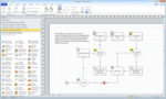 Conversion Workflow Authoring in Visio 2010