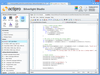 About Actipro SyntaxEditor for Silverlight