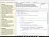 Editing VB code