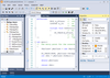 Microsoft Visual Studio 2015 Look