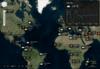 DevExpress WPF Map Control
