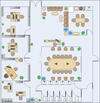 Diagram Floor Plan Shapes