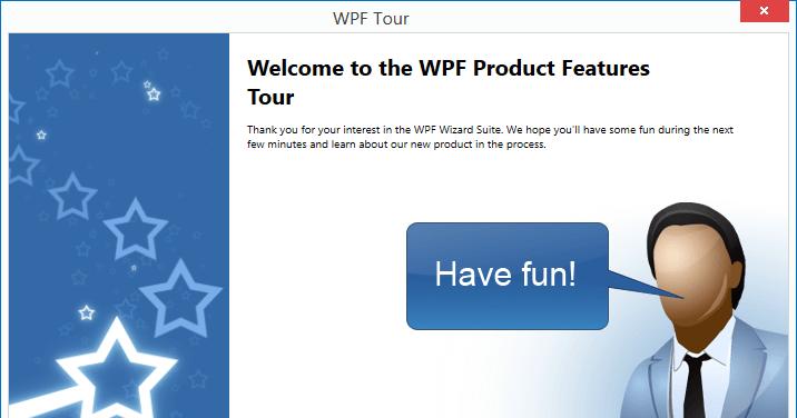 DevExpress WPF 16 1 4