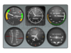 Actipro updates Gauge for WPF