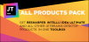 JetBrains All Products Pack 2016.1 released