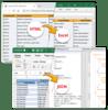 Syncfusion Essential Studio for UWP 2020 Volume 2