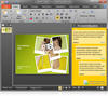 <strong>PowerPoint 2010</strong>: A sample version-neutral task pane in PowerPoint 2010 – it works on all PowerPoint versions.<br /><br />