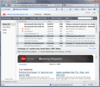 <strong>Screenshot of WebMail Pro for ASP.NET</strong><br /><br />