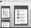 <strong>PowerPoint Export</strong>: Users can design their reports in List & Label and export them directly to PowerPoint. One click of the mouse and their presentation is ready to go, packed with the latest figures for the next meeting. <br /><br />