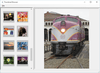 <strong>Winforms Thumbnail Control </strong>: Integrates and synchronizes with the ImageMan Image Viewer control making it a snap to build thumbnails of multi page images. <br /><br />