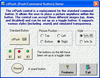 <strong>Buttons</strong>: ctPush is an enhanced push button control. You can control the placement of text and pictures on the button, define the bevel size, use a different bitmap for up, down and disabled status and much more.<br /><br />
