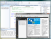 Merge PDF: Merge multiple PDF documents. (Requires PDFlib+PDI/PPS 7)