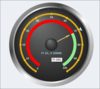 <strong>OLAP Gauge for WPF</strong>: KPI Goal and Value in OLAP Gauge for WPF<br /><br />