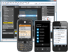 Resco MobileApp Studio adds Android & iOS support