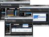 OutlookBar style navigation for WPF applications