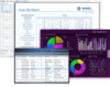 WebUI Studio Silverlight and WPF adds Reporting