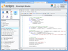 Actipro SyntaxEditor for Silverlight launched