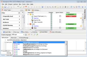 VSoft releases Automise V3.0