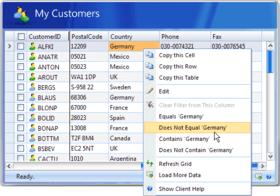 WebGrid Enterprise updated