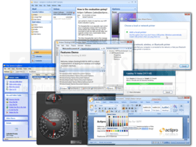 Actipro WPF Studio 2009.1 released