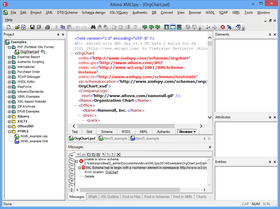 MissionKit improves XPath and XQuery Support