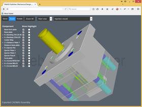 WebGL-Publisher 2.4 released