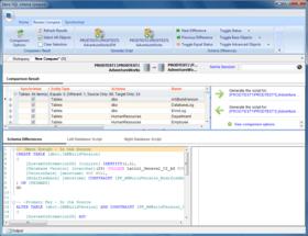 SQL Comparison Toolset V4.1 released