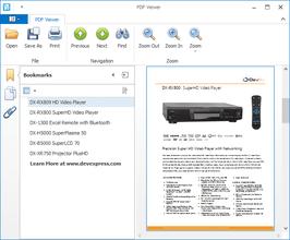 DevExpress Universal 15.1.3 adds WinForms Navigation Pane