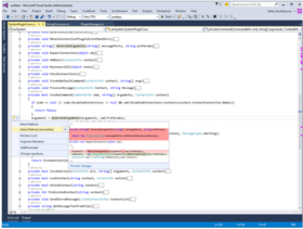 CodeRush 15.1.3 released