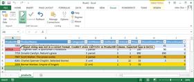 Devart Excel Add-ins 1.1 released