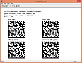 dBarcode DLLバージョン7.5がリリースされました