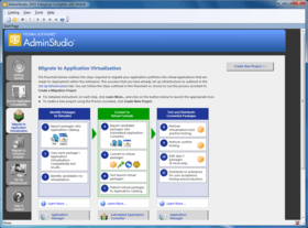 AdminStudio 2015 SP1 released