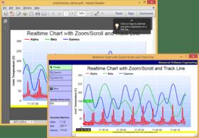 ChartDirectorバージョン6がリリースされました