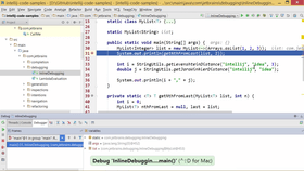 IntelliJ IDEA 14.1 improves Built-in Decompiler