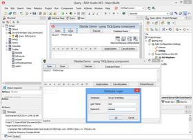 dbExpress Driversの互換性が向上。