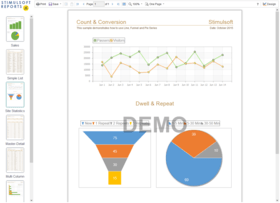 Stimulsoft Reports.Ultimate adds JavaScript and HTML5 support