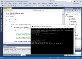 PowerSNMP for ActiveX 4 released