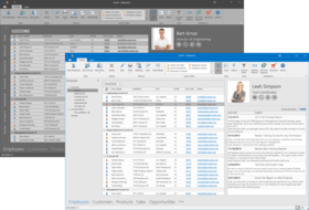 DevExpress DXperience 15.2.3 released