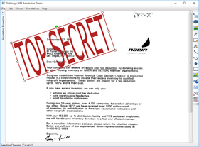 Atalasoft DotImage Document Imaging 10.6 released