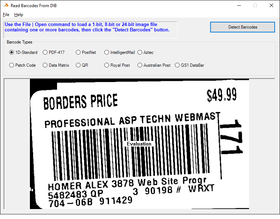 Barcode Xpress 11 released