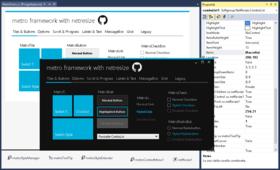 .Net Forms Resize v8 がリリース