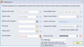BCGSuite for MFC v24.4 Improves Dialog Tips