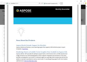 Aspose.Words V16.2.0 released