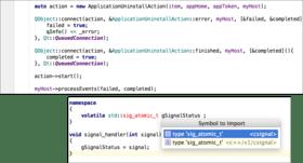 CLion 2016.1 Improves C++ Language Support