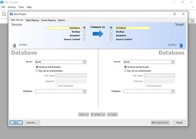 SQL Compare 11.5 released
