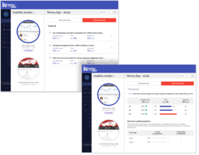 Indigo Studio 16.1 adds Usability Test Features